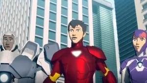 Iron Man: Armored Adventures: Season 2 Episode 26