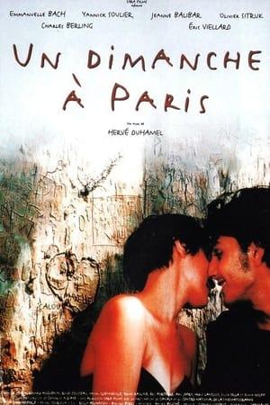 Un dimanche à Paris-Éric Viellard