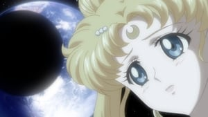 Sailor Moon Crystal: Season 1 Episode 11