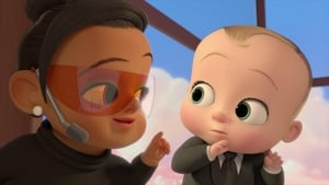 The Boss Baby: Back in Business: 2×1