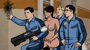 Archer: Danger Island, Season 9 picture