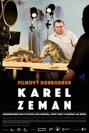 Karel Zeman: Adventurer in Film-Tony Dalton