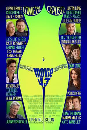 movie 43 stream