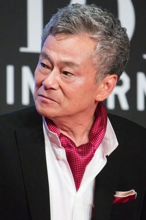 Shūichi Ikeda isYoshikazu Suzuki (voice)
