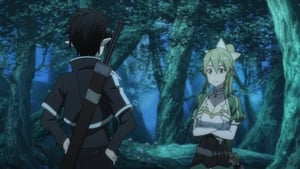 Sword Art Online Season 1 : The Captive Queen