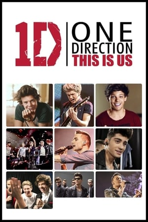 One Direction: This Is Us – One Direction: Ăștia suntem (2013)