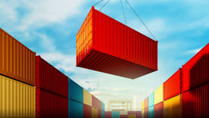 Mega Shippers: 2×7