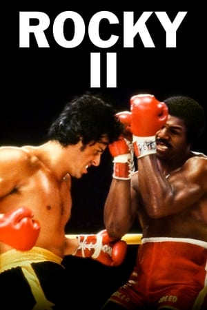 Rocky II (1979) is one of the best movies like Real Steel (2011)