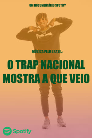 Music Through Brazil: The National Trap is here! streaming