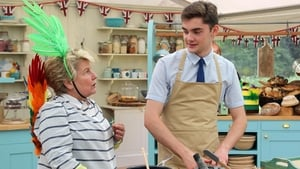 The Great British Bake Off: 3×7