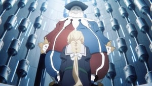 Sword Art Online Season 3 Episode 20