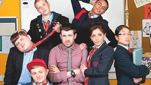 The Bad Education Movie [2015]