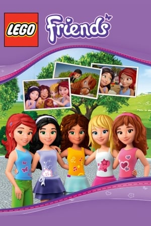 Image LEGO Friends