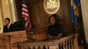 How to Get Away with Murder: Season 2 Episode 2