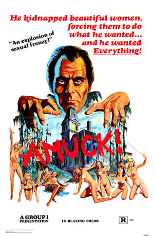 Amuck! streaming