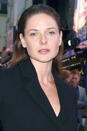 Rebecca Ferguson