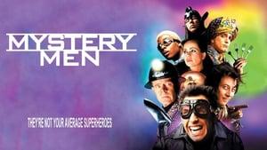 Mystery Men (1999) online ελληνικοί υπότιτλοι