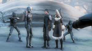 Star Wars: The Clone Wars: 4 Staffel 14 Folge