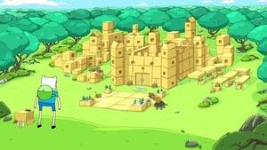 Adventure Time: S05E37