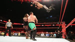 WWE Raw Season 25 : May 22, 2017 (Grand Rapids, Michigan)
