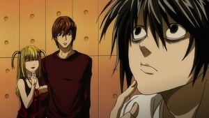 Death Note: 1×20