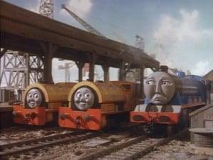 Thomas & Friends Season 2 :Episode 22  Wrong Road
