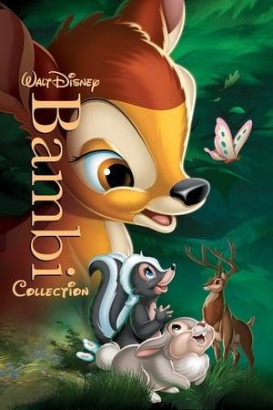 Assistir Bambi Coleção Online Grátis HD Legendado e Dublado