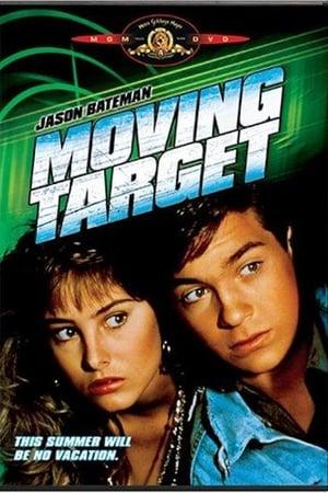 Moving Target-Jason Bateman