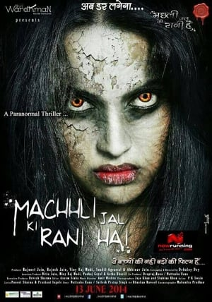 Machhli Jal Ki Rani Hai Movie Hindi Dubbed Watch Online