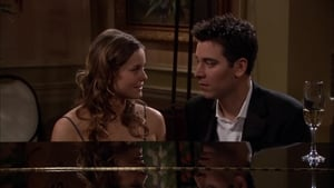 How I Met Your Mother Season 1 Episode 13