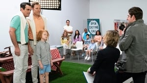 Modern Family Season 10 :Episode 13  Whanex?