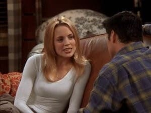 Friends Season 9 Episode 12