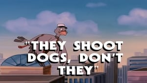 They Shoot Dogs, Don't They?