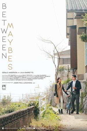 Watch Between Maybes Full Movie