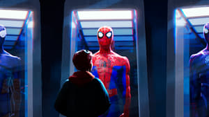 Spider Man Into The Spider Verse 2019