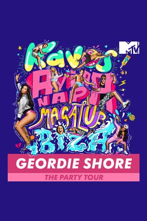 Geordie Shore Season 13 Episode 1