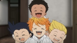 Yakusoku no Neverland: 1×1