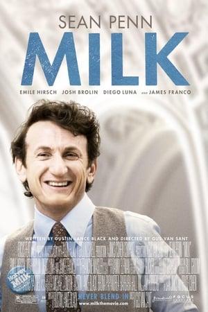 Mi nombre es Harvey Milk