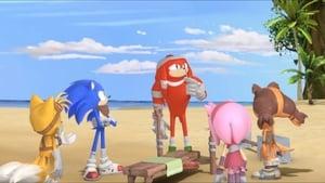 Sonic Boom: 2×12