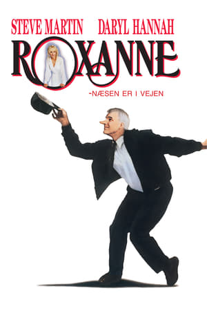Roxanne film posters