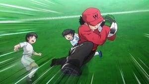 Captain Tsubasa S01 E09