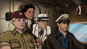 Archer Season 9 Episode 1