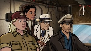 Archer (2009) saison 9 episode 1 streaming vf