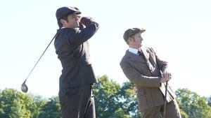 Murdoch Mysteries Season 9 : A Case of the Yips