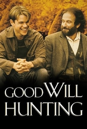 Good Will Hunting-Matt Damon
