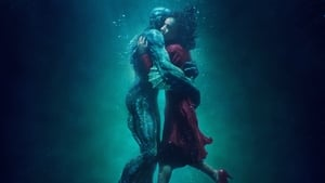 The Shape of Water Oscar Winning Movie 2017 Esub 350MB