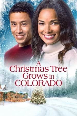 A Christmas Tree Grows in Colorado              2020 Full Movie