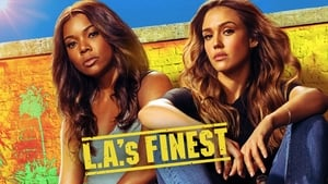L.A.'s Finest Season 2 Episode 8