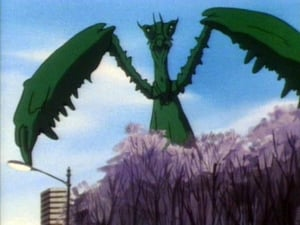 The Real Ghostbusters: 2×36