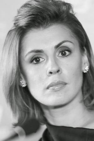 Olga Dihovichnaya isEkaterina Golovkina